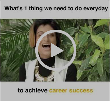 whats-one-thing-we-need-to-do-everyday-to-achieve-career-success