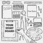 story-board-you-are-the-creator-of-your-life