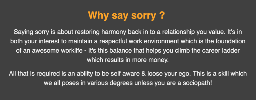 why-say-sorry