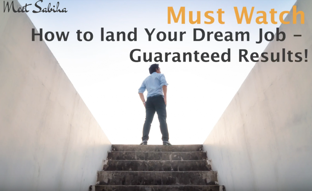 MUST-WATCH-How-to-land-Your-Dream-Job-Guaranteed-Results!